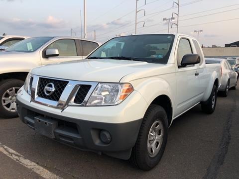 2014 Nissan Frontier for sale in Philadelphia, PA