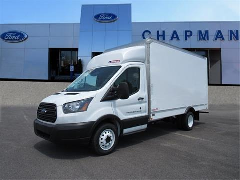 2019 Ford Transit Chassis Cab for sale in Philadelphia, PA