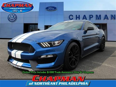 2018 Ford Mustang for sale in Philadelphia, PA