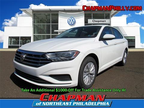 2019 Volkswagen Jetta for sale in Philadelphia, PA