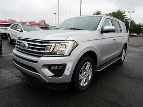 2019 Ford Expedition for sale in Philadelphia, PA