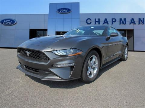 2020 Ford Mustang for sale in Philadelphia, PA