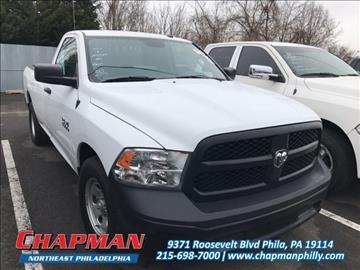 2014 RAM Ram Pickup 1500 for sale in Philadelphia, PA