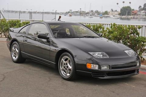 1990 Nissan 300ZX for sale in Newport Beach, CA