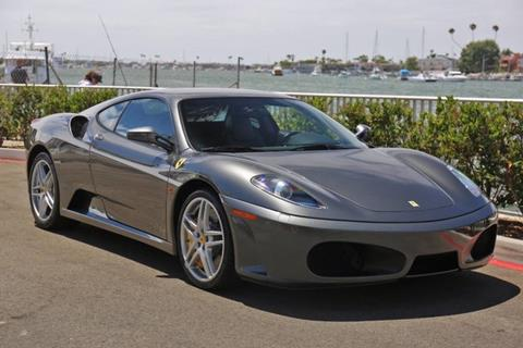 2007 Ferrari F430 for sale in Newport Beach, CA