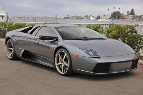 2006 Lamborghini Murcielago for sale in Newport Beach, CA