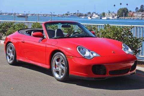 2004 Porsche 911 for sale in Newport Beach, CA