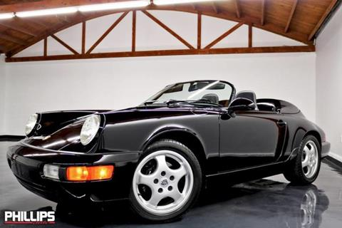 1994 Porsche 911 for sale in Newport Beach, CA
