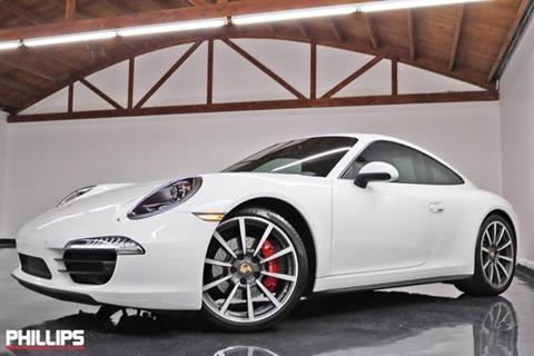 2015 Porsche 911 for sale in Newport Beach, CA