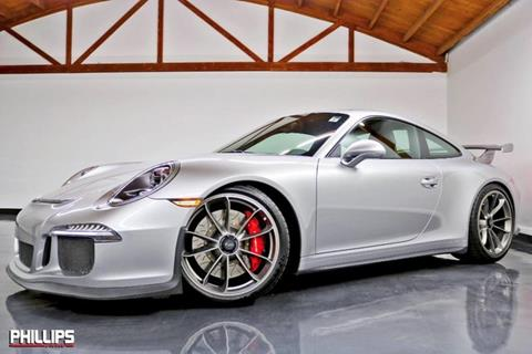Porsche Newport Beach >> 2015 Porsche 911 For Sale In Newport Beach Ca