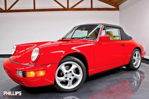 1991 Porsche 911 for sale in Newport Beach, CA