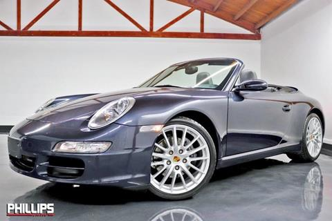 2007 Porsche 911 for sale in Newport Beach, CA