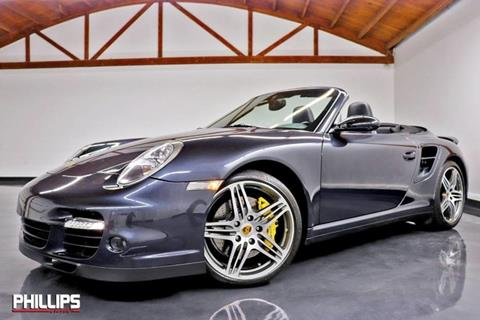 2009 Porsche 911 for sale in Newport Beach, CA