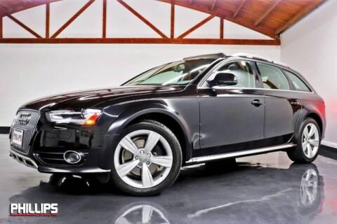 2013 Audi Allroad 2.0T quattro Premium Plus for sale at PHILLIPS AUTO in Newport Beach CA
