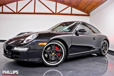 2007 Porsche 911 for sale at PHILLIPS AUTO in Newport Beach CA
