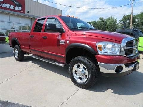 2007 Dodge Ram Pickup 2500 for sale in Manheim, PA