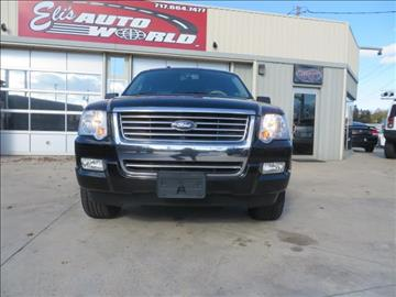 2007 Ford Explorer for sale in Manheim, PA
