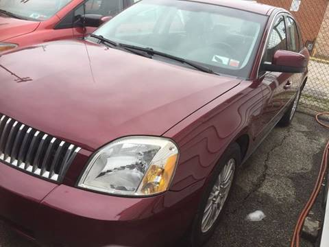 2005 Mercury Montego for sale in Cleveland, OH