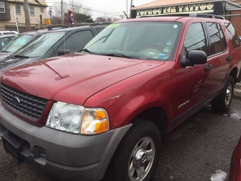 2004 Ford Explorer for sale in Cleveland, OH
