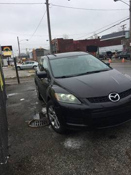 2007 Mazda CX-7 for sale in Cleveland OH