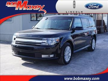 2014 Ford Flex for sale in Howell, MI