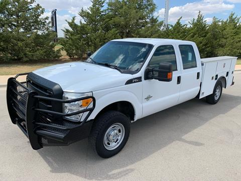 2015 Ford F-250 Super Duty for sale in Lubbock, TX