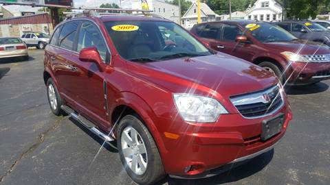 2009 Saturn Vue for sale in Bradley, IL