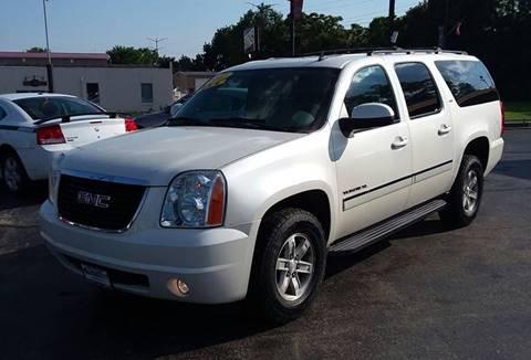 2012 GMC Yukon XL for sale in Bradley, IL