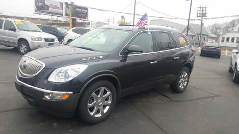 2011 Buick Enclave for sale at Smart Buy Auto in Bradley IL
