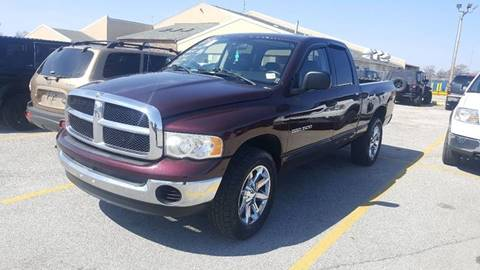 2005 Dodge Ram Pickup 1500 for sale at Smart Buy Auto in Bradley IL