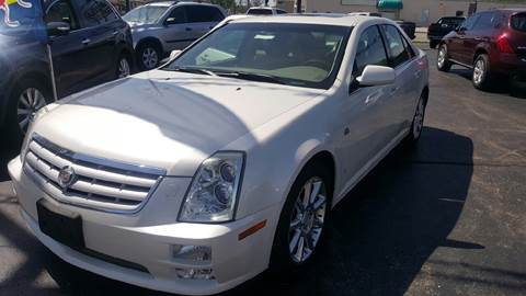 2006 Cadillac STS for sale in Bradley, IL