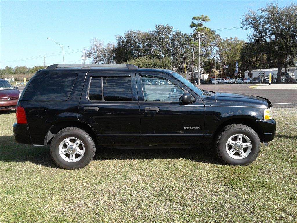 2005 ford explorer for sale at international auto center in gibsonton fl