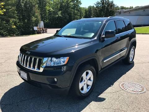 2012 Jeep Grand Cherokee for sale in Sandston, VA