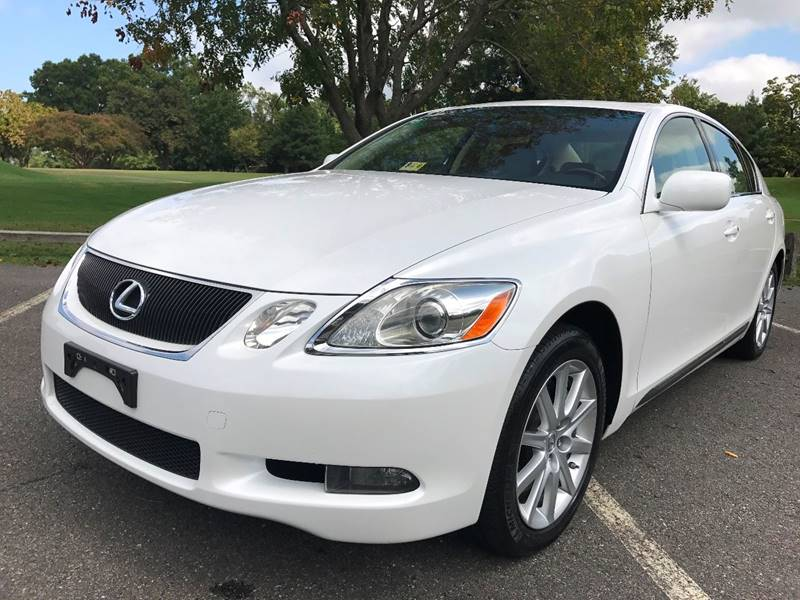Charming 2007 Lexus GS 350 For Sale At East Side Automotive, LLC In Sandston VA