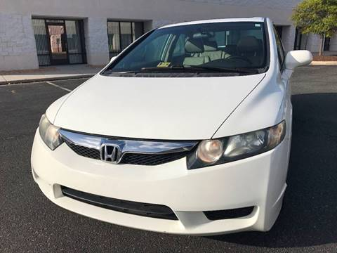 2011 Honda Civic for sale in Sandston, VA