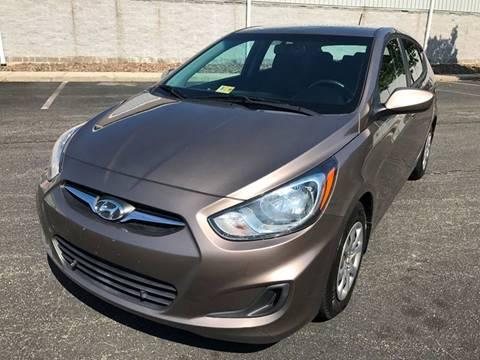 2013 Hyundai Accent for sale in Sandston, VA
