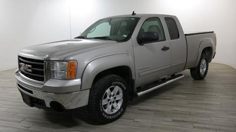 2007 GMC Sierra 1500 for sale in St. Charles, MO