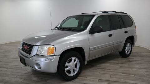 2004 GMC Envoy for sale in St. Charles, MO