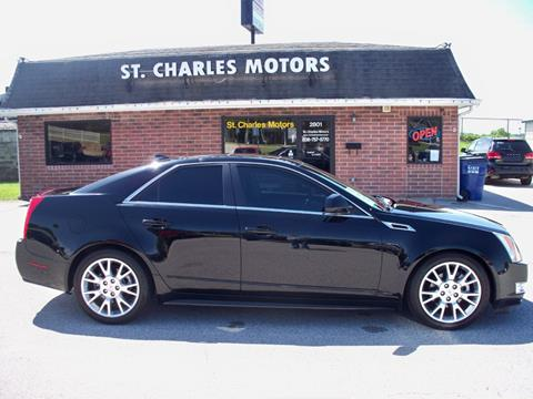 2011 Cadillac CTS for sale in St  Charles, MO