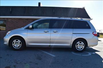 2005 Honda Odyssey for sale in St. Charles, MO