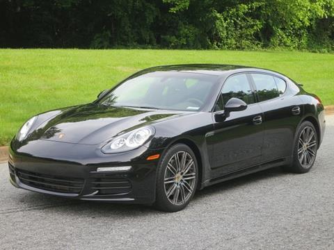 2016 Porsche Panamera for sale in Greensboro, NC