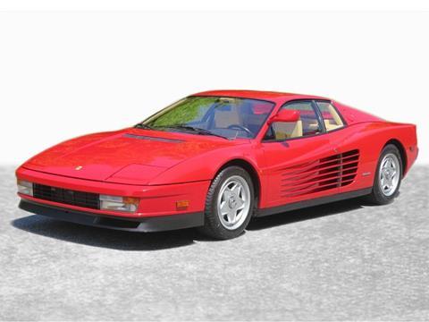 1985 Ferrari Testarossa for sale in Greensboro, NC