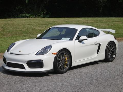 2016 Porsche Cayman for sale in Greensboro, NC