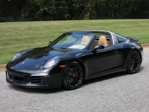 2016 Porsche 911 for sale in Greensboro, NC