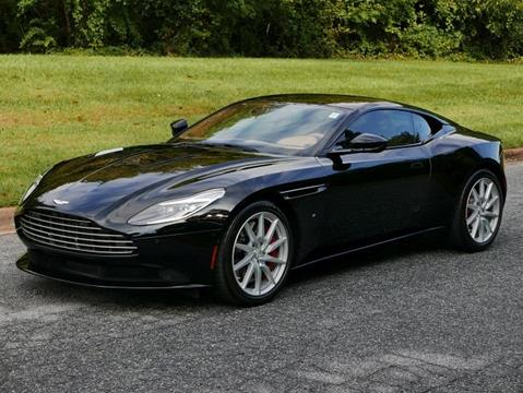 2017 Aston Martin DB11 for sale in Greensboro, NC