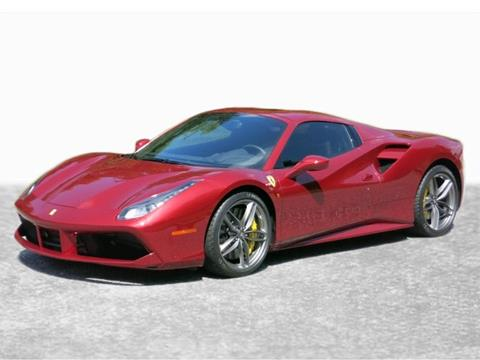 2018 ferrari 488 spider for sale. wonderful 2018 2017 ferrari 488 spider for sale in greensboro nc intended 2018 ferrari spider