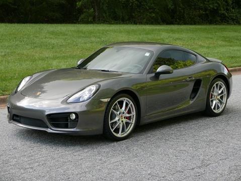 2014 Porsche Cayman for sale in Greensboro, NC