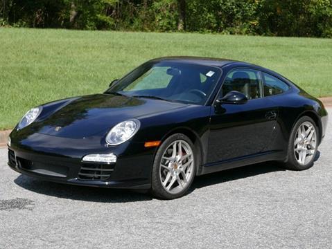 2010 Porsche 911 for sale in Greensboro, NC