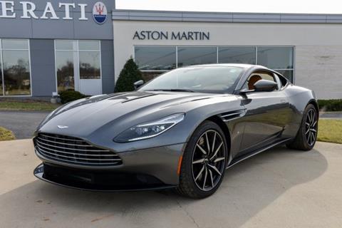 2017 aston martin db11 for sale in north carolina carsforsale com rh carsforsale com
