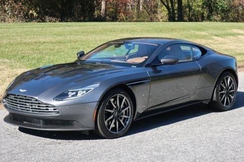 2018 Aston Martin DB11 for sale in Greensboro, NC